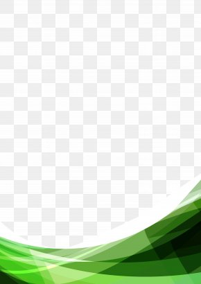 Green Background Transparent - Green Angle Pattern PNG