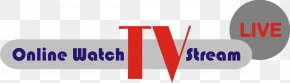 Live Stream - Television Channel Streaming Television Streaming Media Live Television PNG
