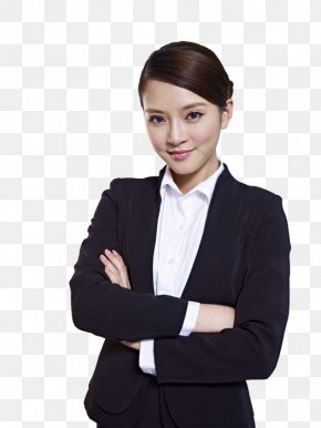 Business Woman - China Stock Photography Businessperson PNG