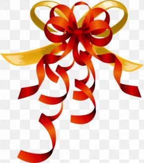 Ribbon - Ribbon Web Banner Paper Clip Art PNG