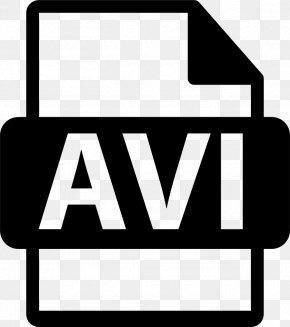 Aviatildeo Symbol - GIF Audio Video Interleave Computer File File Format Logo PNG