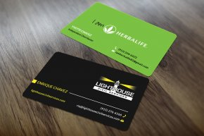 Business Card - Business Card Design Business Cards Herbalife Paper Logo PNG