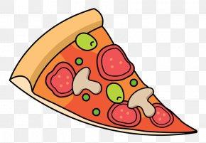 Pizza Clip Art - Pizza Party Pepperoni Clip Art PNG