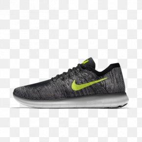 Men Shoes - Nike Free Sneakers Shoe Nike Air Max PNG