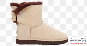 Ugg Boots - Snow Boot Shoe Walking Fur PNG
