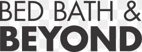 Money Bath - Bed Bath & Beyond Retail Crate & Barrel Room Logo PNG