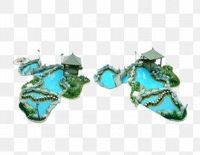 Garden Park Lake - Lake Garden Villa Park PNG