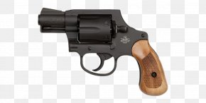 Snubnosed Revolver - .38 Special Armscor Revolver Firearm Rock Island Armory 1911 Series PNG