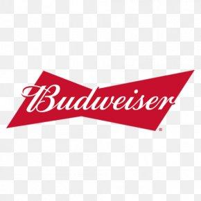 Beer - Budweiser Gardens Anheuser-Busch Beer Logo PNG