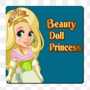 Doll Game - Legendary Creature Animated Cartoon PNG