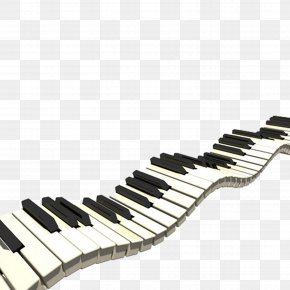 Piano - Piano Musical Keyboard Clip Art PNG