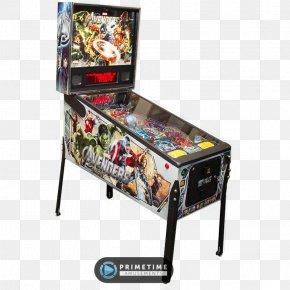 Hulk - Pinball Hulk Arcade Game Stern Electronics, Inc. Video Game PNG