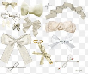 Ribbon - Ribbon Shoelace Knot Bow Tie Gift PNG