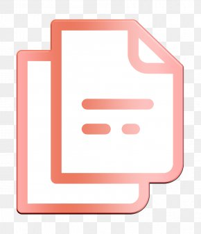 Logo Material Property - Document Icon General Icon Letter Icon PNG