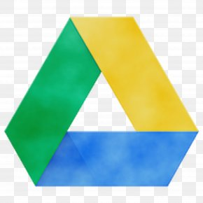 Triangle Rectangle - Green Blue Yellow Flag Rectangle PNG