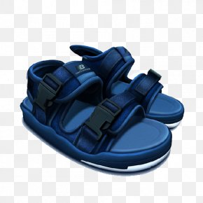 The New Trend Sandals - Tutorial Software Rendering Paint Tool SAI PNG