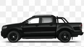 2018 Ford Ranger - Ford Ranger Car Pickup Truck Ford Motor Company PNG