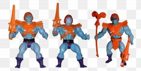 He-Man Action & Toy Figures Masters Of The Universe National Entertainment Collectibles Association Figurine PNG