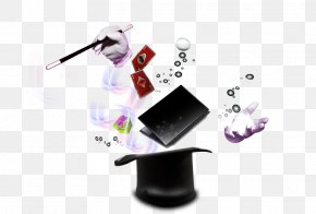 Magic Hat - Magic Download PNG