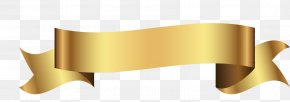 Ribbon - Paper Web Banner Clip Art PNG