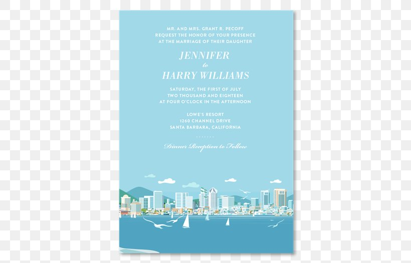 Cleanmed In San Diego Wedding Invitation Envelope Sustainability