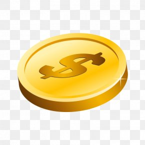 Gold Coin Image - Gold Coin Royalty-free Clip Art PNG