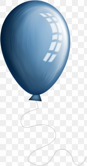 Balloon - Balloon Happy Birthday To You Party Clip Art PNG