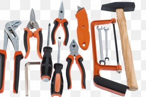 Creative Hardware Tools - Hand Tool Screwdriver Pliers Hammer PNG