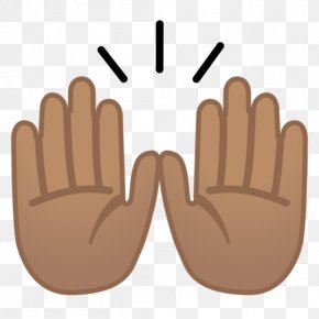 Raise Hands - Emojipedia Hand Human Skin Color Meaning PNG