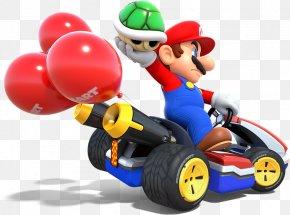 Mario Kart - Mario Kart 8 Deluxe Super Mario Kart Super Mario Bros. Mario Kart: Super Circuit PNG