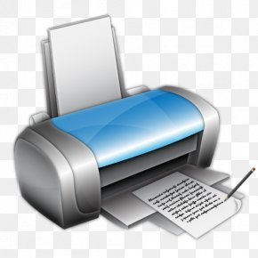 Printer File - Printer Hewlett Packard Enterprise Icon PNG