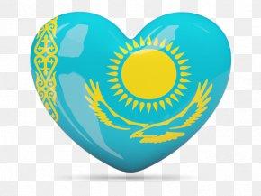 Flag - Flag Of Kazakhstan National Flag Kazakh Soviet Socialist Republic PNG