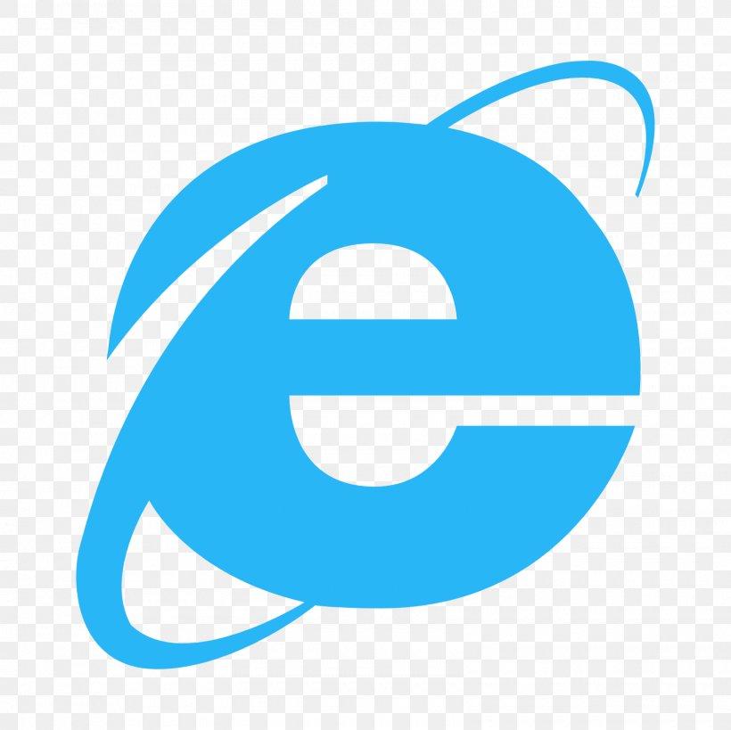Internet Explorer 11 Web Browser File Explorer, PNG, 1600x1600px, Internet Explorer, Area, Blue, Brand, File Explorer Download Free