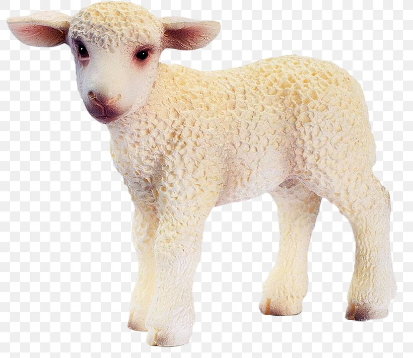 Bullyland Goat Action Figure