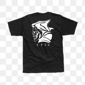 T-shirt - T-shirt White Clothing Sleeve PNG