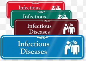 Infectious Disease - Medical Library Internal Medicine Medical Sign Health Care PNG