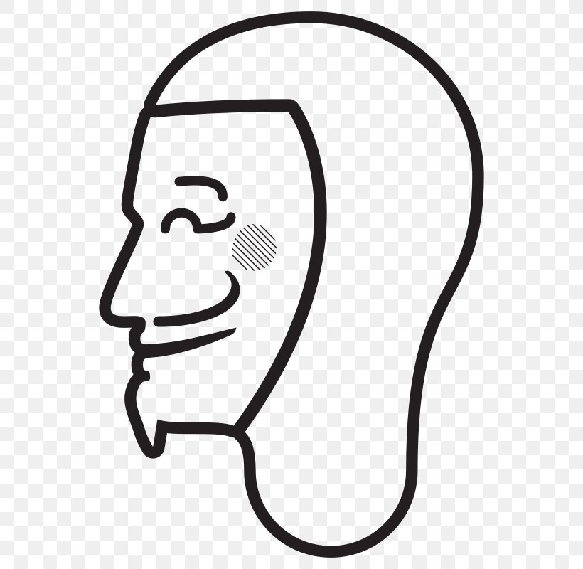 Anonymous Guy Fawkes Mask Anonymity Clip Art, PNG, 800x800px, Anonymous, Anonymity, Area, Avatar, Black And White Download Free