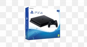 Play Station 4 - Sony PlayStation 4 Slim Sony PlayStation 4 Pro PNG