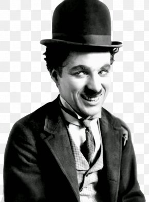 Charlie Chaplin - Charlie Chaplin The Tramp Silent Film Film Director PNG
