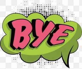 Bye Bye Explosion! - Download Explosion Illustration PNG