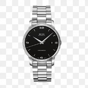 Mido Baroncelli Watches - Mido Automatic Watch Swiss Made TAG Heuer PNG