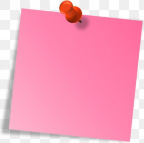 Post-it Note - Post-it Note Paper Information Organization PNG