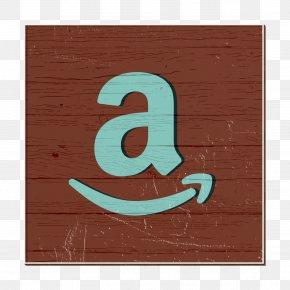 Rectangle Symbol - Amazon Icon Logo Icon Logotype Icon PNG