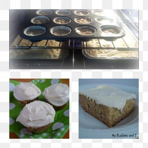 Muffin - Frosting & Icing Petit Four Buttercream Dessert PNG