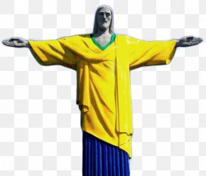 Christ The Redeemer Corcovado Statue Sculpture PNG