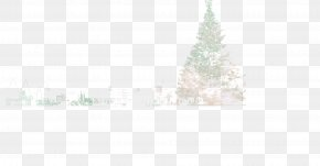 Christmas Tree Ornament - Christmas Tree Fir Spruce Christmas Ornament PNG