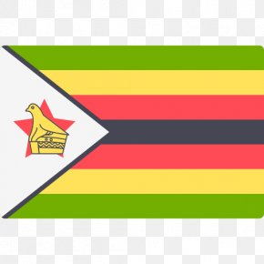 Flag - Flag Of Zimbabwe National Flag Innovation Africa Summit PNG