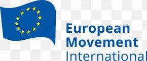 European Union European Movement International Organization Association Des États Généraux Des Étudiants De L'Europe PNG