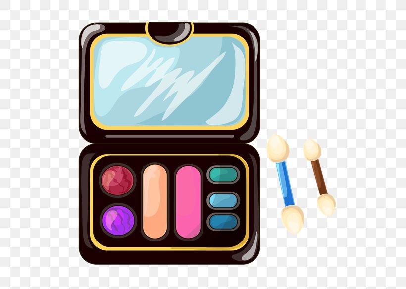 Eye Shadow Cosmetics Lipstick Clip Art, PNG, 600x584px, Eye Shadow, Blog, Cosmetics, Eye, Free Content Download Free