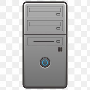 Computer Desktop Pc - Desktop Computers Laptop Personal Computer Emojipedia PNG